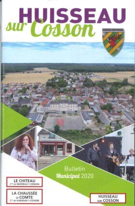 Bulletin municipal 2019-2020