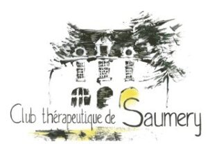 Logo club Saumery